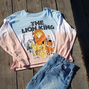 💕The Lion King Shirt!!💕